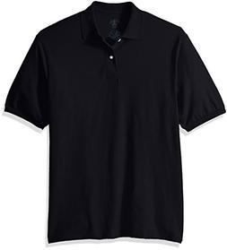 Jerzees 50/50 Men's 5.6 oz. Jersey Polo with Spotshield