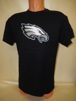"9107 YOUTH PHILADELPHIA EAGLES ""Logo"" Football Jersey T-Shir"