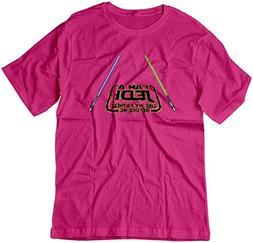 BSW Youth I am a Jedi Like My Father Before Me Star Wars Sab