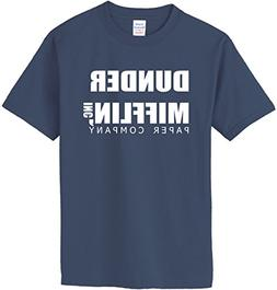 DUNDER MIFFLIN PAPER COMPANY T-Shirt~Lake~Youth-MD