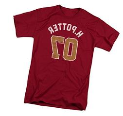 H.Potter Quidditch Jersey -- Harry Potter Youth T-Shirt, You