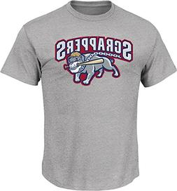 Minor League Scrappers Youth T-Shirt Style Jersey