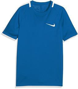 NIKE Kids Youth Dry Academy Tops