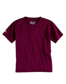 New Balance Ndurance Youth Athletic Tee