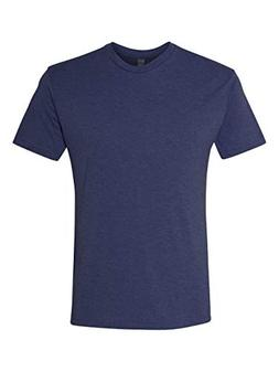 Next Level 6010 Men's Tri-Blend Crew Tee - XX-Large - Vintag