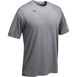 Nike Team Legend Youth Short-Sleeve Crew Training T-Shirt, X