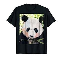 Panda Bear T-Shirt men women children youth and teens
