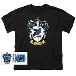 Popfunk Harry Potter Ravenclaw Logo Youth T Shirt & Exclusiv