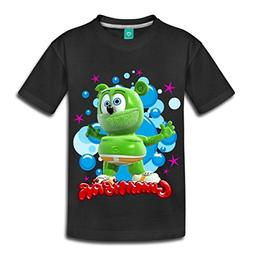 Spreadshirt Gummibär Bubbles Gummy Bear Toddler Premium T-S
