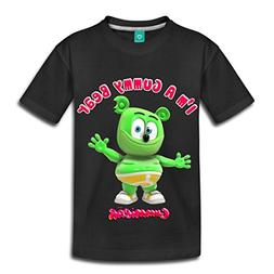 Spreadshirt Gummibär I'm A Gummy Bear Toddler Premium T-Shi