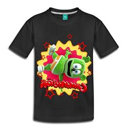 Spreadshirt Gummibär Starburst Gummy Bear Toddler Premium T