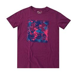 Under Armour Girls Youth Charged Cotton Short Sleeve Logo T-