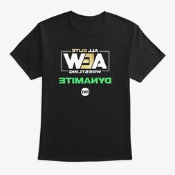AEW Dynamite  T-Shirt,  HOLIDAY SALE!!!