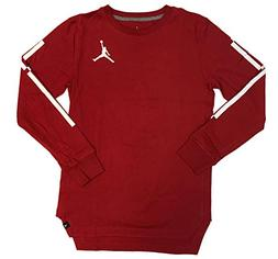 NIKE Air Jordan Jumpman Long Sleeve T-Shirt