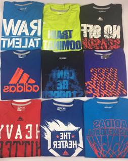 Boy's Youth adidas The Go-To-Tee Shirt