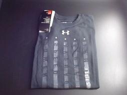 Under Armour Boys Heater 5 Star T-Shirt Size- Small Youth  