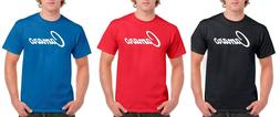 Camaro Logo T Shirt Mens and Youth Sizes