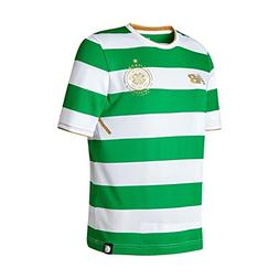 New Balance Celtic FC HOME JUNIOR SS JERSEY