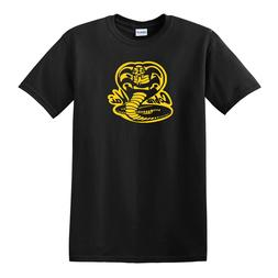 Cobra Kai  T-SHIRT - 80's Karate Kid