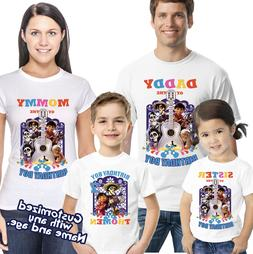 coco birthday t shirt coco personalized shirt
