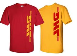 DHL Halloween costume 1  t Shirts