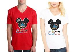 DISNEY 2020 NEW DISNEY FAMILY VACATION T-SHIRTS WITH NAMES