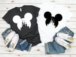 Disney Family T shirt 2020, Cute Matching Shirts for familie