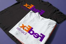FedEx  Halloween costume  t Shirts
