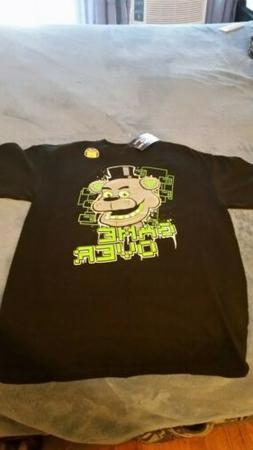 Five nights at freddy's youth tshirt