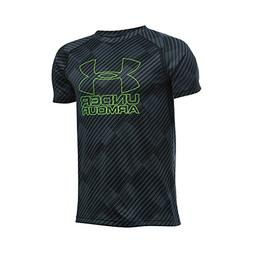 Under Armour Graphic-Print T-Shirt, Big Boys