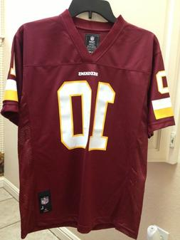 Griffin III NFL Licensed T-Shirt Jersey Youth Size L & XL NW