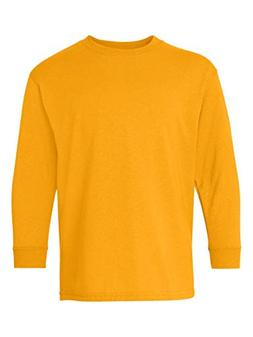 Gildan - Heavy Cotton Youth Long Sleeve T-Shirt - 5400B