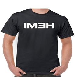 Hemi Dodge T Shirt Youth and Mens Sizes Gildan