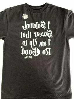 Harry Potter I Solemnly Swear Up To No Good Glow in the Dark