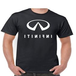Infiniti Logo T Shirt Youth and Mens Sizes