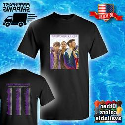 JOBROS Jonas Brothers Happiness Begins Tour 2019 Youth Adult