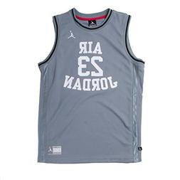 Nike Jordan Boys Youth Classic Mesh Jersey Shirt )