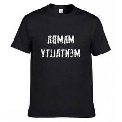 Mamba Mentality  Undefeated, Lakers, Bryant  T Shirt, All si