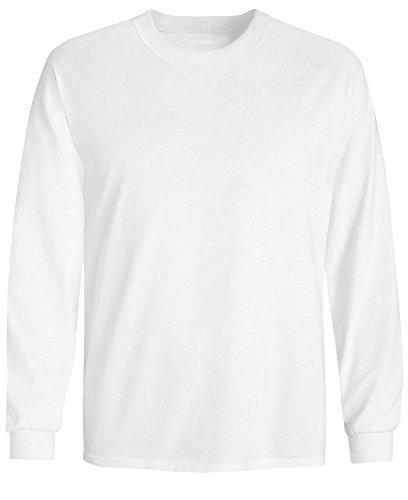 youth long sleeve cotton