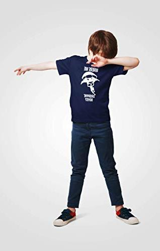 Shirt Where Boys? Girls Youth T-Shirt