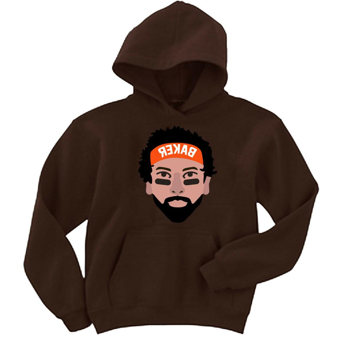 """Baker Mayfield Browns """"FACE"""""""