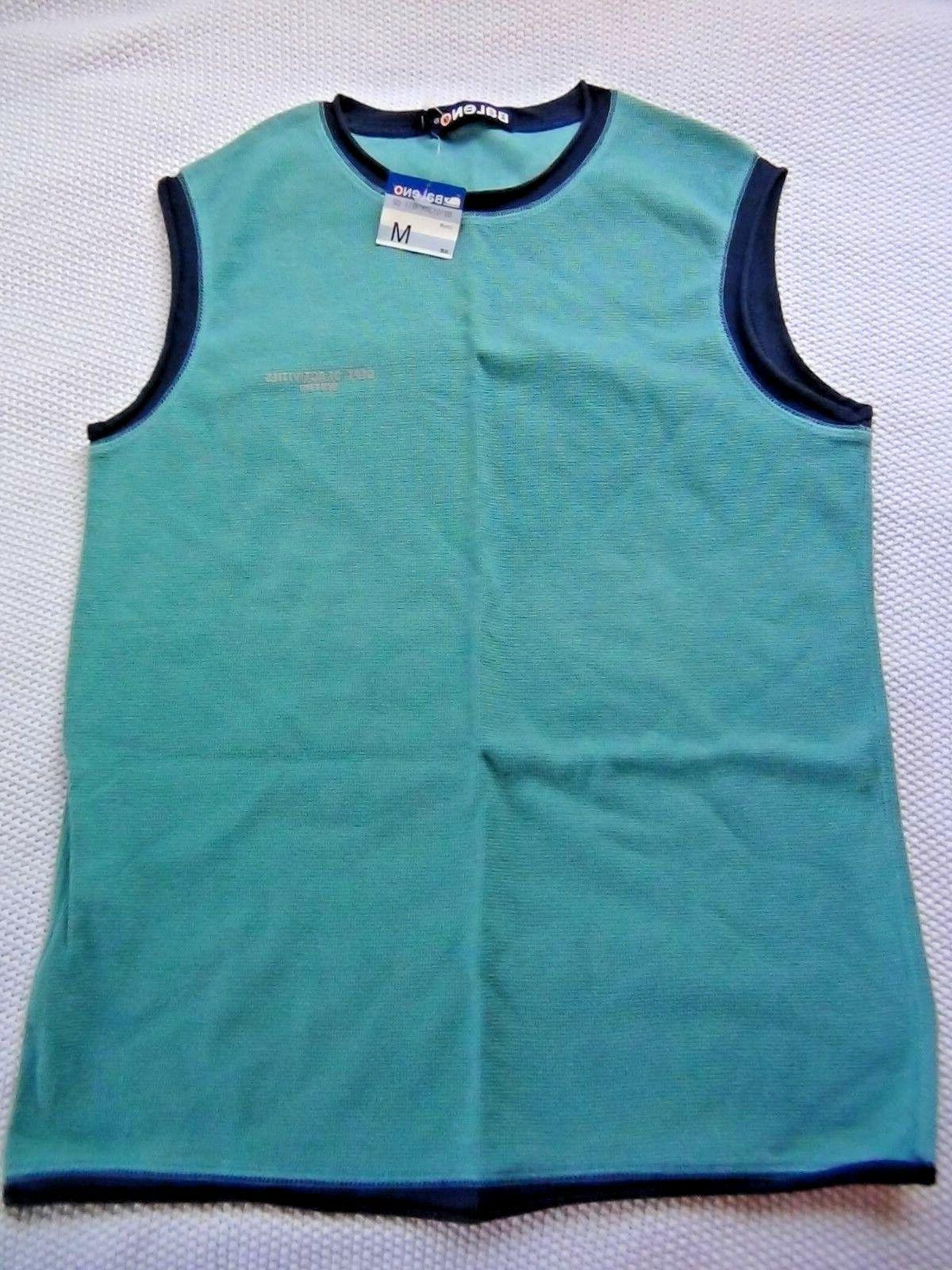 Baleno Sleeveless Tech Size M #23