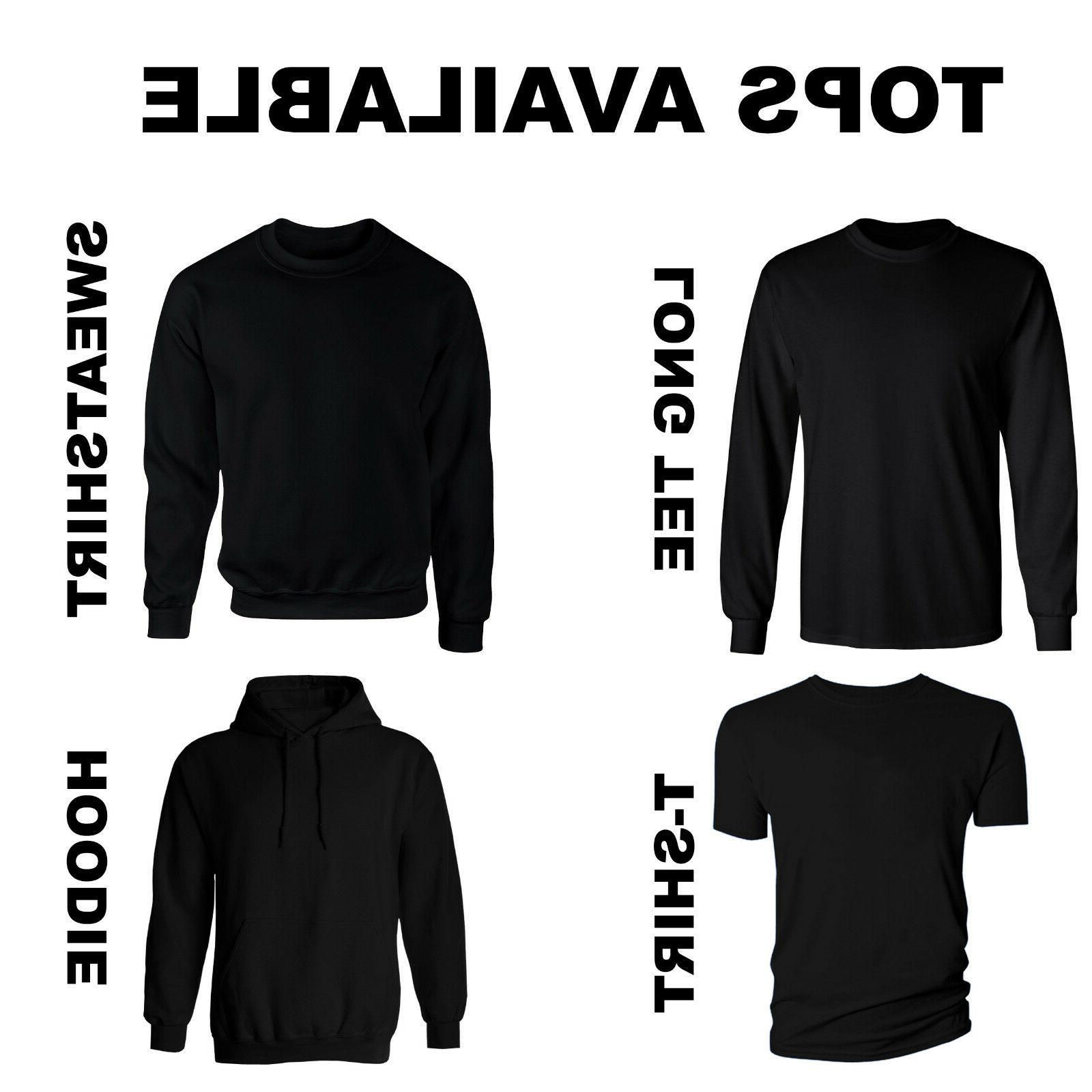 Basic Long Sleeve Plain Solid Men Youth Blank Color