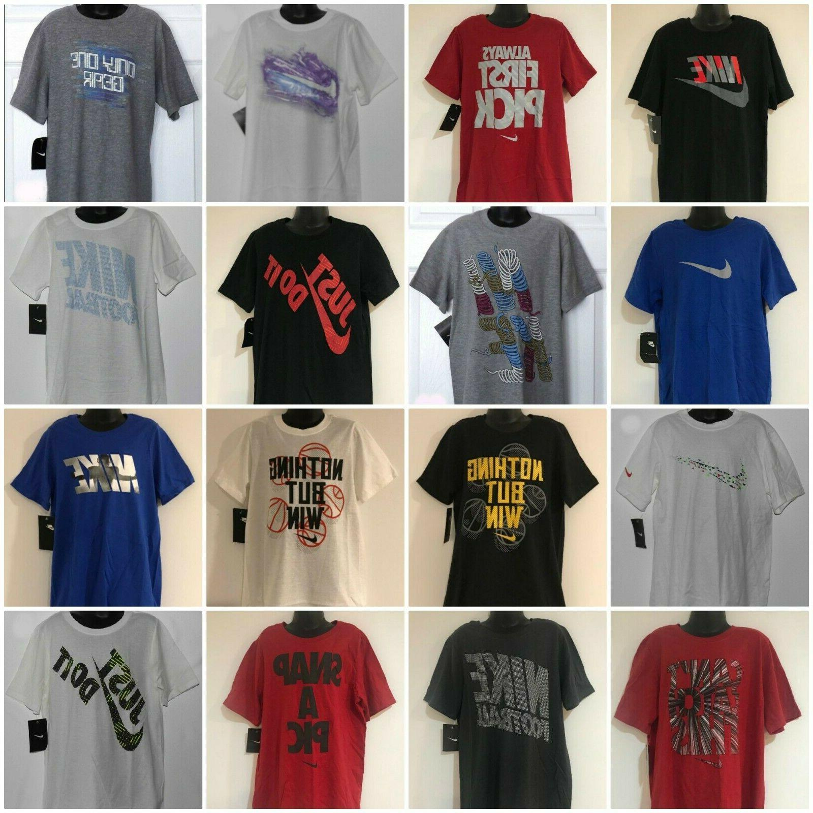 boy s youth t shirts small 8