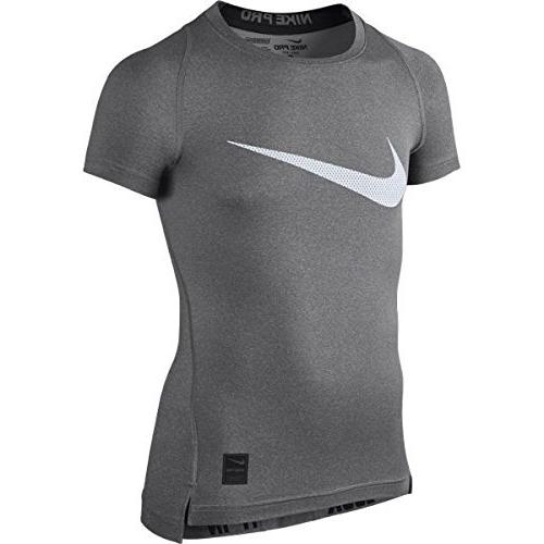 cool hbr compression youth t