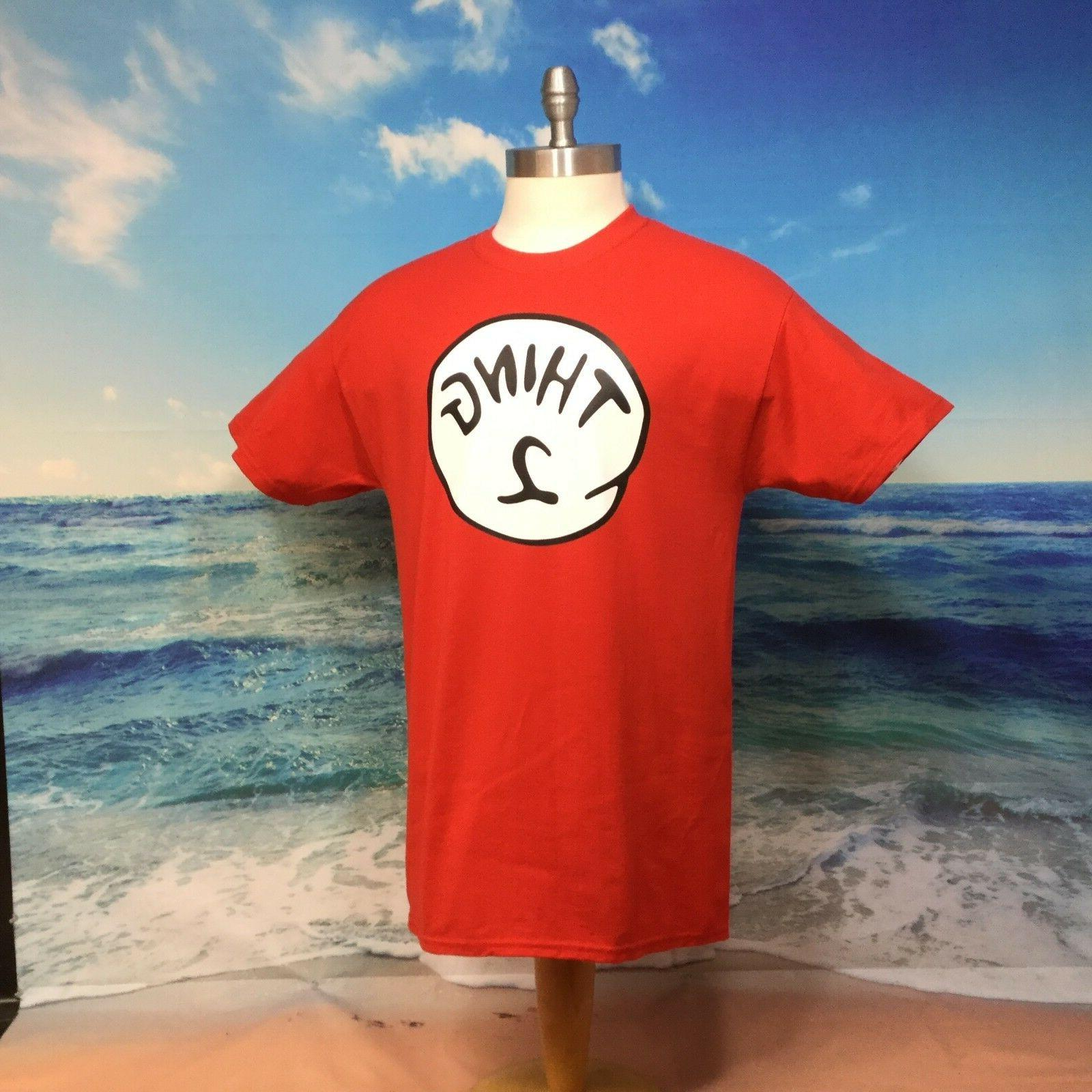Dr. Things 1 2 3 6 T NB/Youth/Adult - Hilarious # Seller