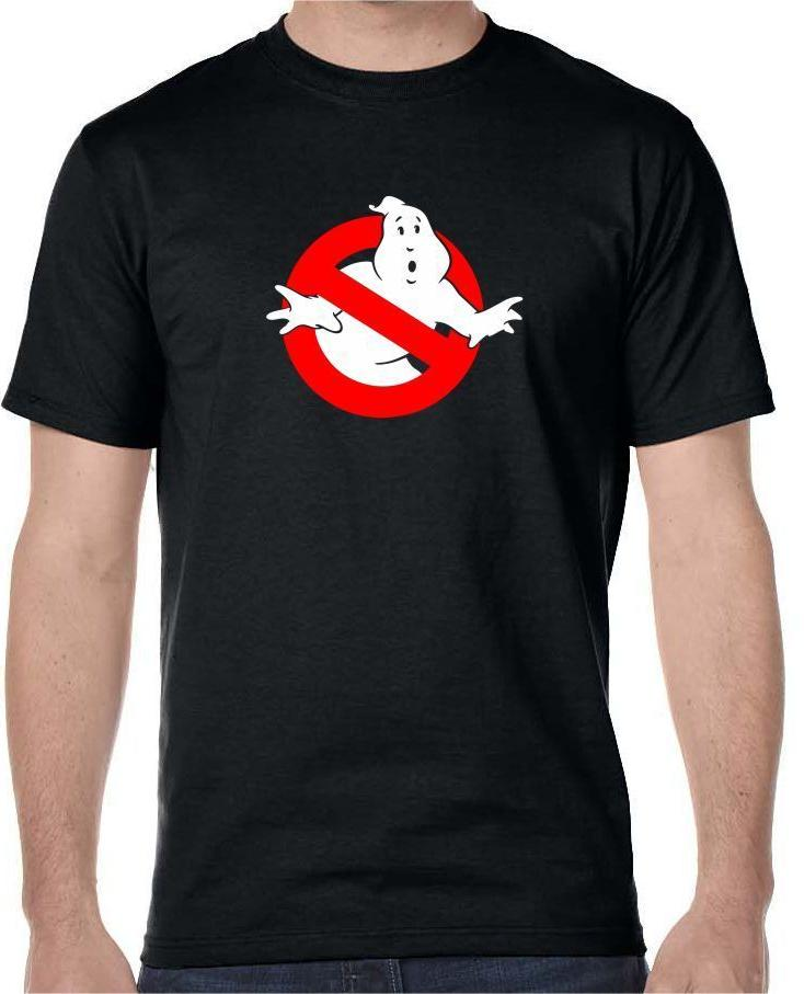 ghostbusters t shirt youth adult sizes