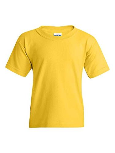 heavy cotton youth t shirt