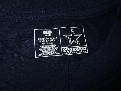 Jason Witten Dallas Cowboys No Shirt Youth Large for or Girls