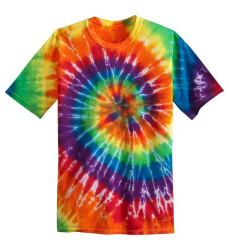koloa surf co colorful tiedye